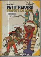Petit-Renard T 3 Tempête De Neige EO BE- Bayard BD Okapi 01/1987 Pascale Brass (BI3) - Editions Originales (langue Française)