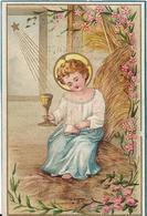 DP. MARIA VANACKER ° EMELGHEM  + 1904 - 2 1/2 JAAR - Godsdienst & Esoterisme