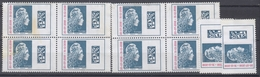 +G2202. France 2018. Marianne D'Yz.  Yvert 5270.(10 Copies Without Gum) - France