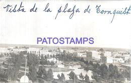 125833 ARGENTINA TORNQUIST BUENOS AIRES VISTA DE LA PLAZA POSTAL POSTCARD - Argentinien