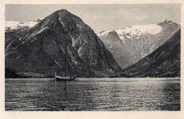 BALHOLM Esefjord - Noorwegen