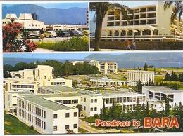 Bar-  Traveled FNRJ - Montenegro