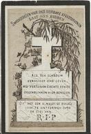 DP. PIETER DELBAERE ° POPERINGE 1807- + 1883 - Godsdienst & Esoterisme