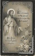 DP. EGIED BOSTEELS ° HEKELGEM 1836- + TERALPHEN 1917 - Godsdienst & Esoterisme