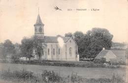 58 - Frasnay - L'Eglise - France