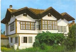 Pirot- Traveled FNRJ - Serbie