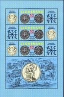 Slovaquie Slovensko 652 Monnaies, Douanes - Monnaies