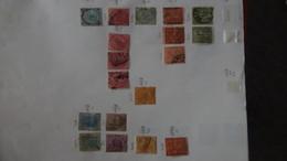A244 Cahier De Timbres Du Italie Et Autres  !!! Voir Commentaires - Stamps