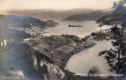 NORGE Norheimsund Hardanger - Noorwegen