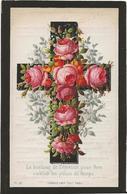 DP. JACOBUS THOMASSEN ° BERCHEM 1804- + GHEEL 1880 - GEMEENTE ONTVANGER VAN GHEEL SEDERT 44 JAAR - Godsdienst & Esoterisme