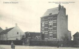 Belgique - Lasne - Bourgeois - L' Entrée De Bourgeois - Lasne