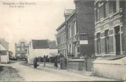 Belgique - Lasne - Bourgeois - Rue Nouvelle - Lasne