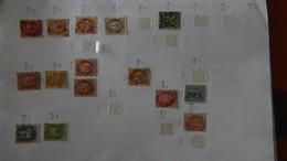 A245 Cahier De Timbres De Novège Et De Suède  !!! Voir Commentaires - Stamps