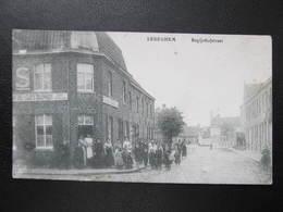 AK Ledegem Ledeghem 1918  //  D*41180 - Ledegem