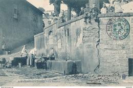 54) Bouxières-aux-Dames : La Fontaine (1905) - France