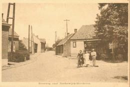 Morkhoven-Steenweg Naar Norderwijck-Morchoven. - Herentals