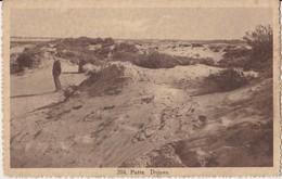 PUTTE - 1932 - IN DE DUINEN - HOELEN KAPELLEN 204 - Kapellen