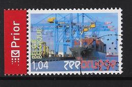 Zeebrugge - Oblitérés
