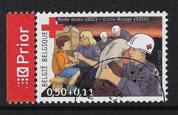 Rood Kruis 2004 - Gebruikt