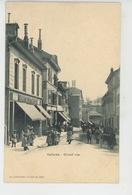 SUISSE - VAUD - VALLORBE - Grand'Rue - VD Vaud
