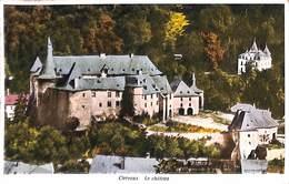 Clervaux - Le Château (Edit. Marcel Gehlen 1938) - Clervaux