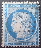 DF40266/875 - CERES N°60A - PC 1 : ABBEVILLE (Somme) - 1871-1875 Cérès