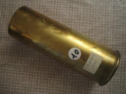 10/ Douille De 8 Cm Vz 17 (1935) - 1939-45