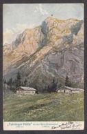 106450/ BAYERN, Tutzinger Hütte An Der Benediktenwand - Unclassified