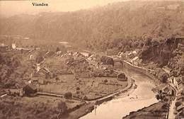 Vianden - Panorama (P C S) - Vianden