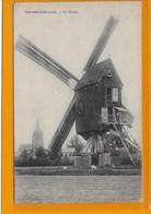 WECHELDERZANDE:  DE MOLEN-MOULIN-WINDMOLEN - Lille