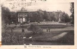 Mondorf-les-Bains - Salle Des Fêtes (animée, Grife 1929) - Mondorf-les-Bains