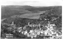 Esch S. Sûre - Panorama (Edit. Photot Nic. Sibenaler) - Esch-sur-Sure