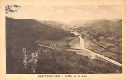 Echternach - Vallée De La Sûre (Hôtel Bellevue, Edit. F Scharff-Vanière) - Echternach