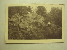32582 - LES ROCHERS DE BURNONTIGE - ZIE 2 FOTO'S - Ferrières