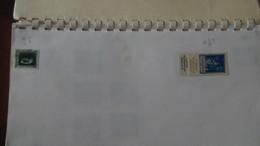 A247 Cahier De Timbres D'Allemagne Et Autres  !!! Voir Commentaires - Sammlungen (im Alben)