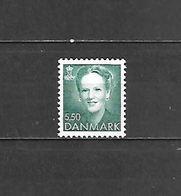 1994 - ANNATA COMPLETA - FRANCOBOLLI TUTTI ** - Danimarca