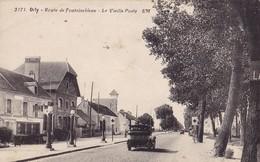 ORLY - Route De Fontainebleau - La Vieille Poste - Orly