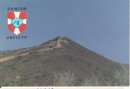 Denmark Postcard Herning 4-6-1995 FN Feltpost Action 95 (Dancon UNFICYP) - Dinamarca