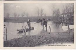 Haute-Marne - Challans - Un Coin Du Marais Au Village De La Rive - Challans