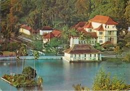 SRI LANKA - KANDY - Sri Lanka (Ceylon)
