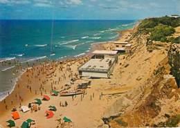NATHANYA - The Wonderful Sea Shore - Israele