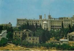 JERUSALEM - Notre Dame Of Jerusalem Center - Israele
