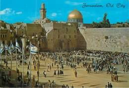 JERUSALEM - Old City - Israele