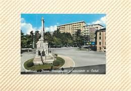 GALLARATE - Piazza Risorgimento - Varese