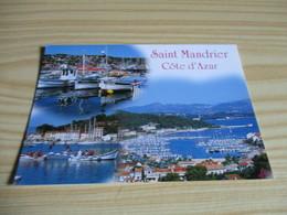Saint-Mandrier (83).Vues Diverses. - Saint-Mandrier-sur-Mer
