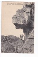 770 - TREGASTEL-(PRIMEL) - La Grande Roche De Castel-ar-Zalou - Primel