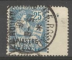 Ile Rouad _ 1916 _ 25c Levant N°3 Avec Intercalaire - Rouad (1915-1921)