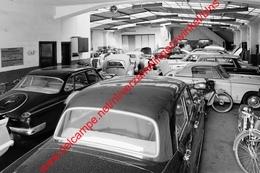 Carrosserie De Smet Mei 1963 - Photo 15x23cm - Garage - Automobiles