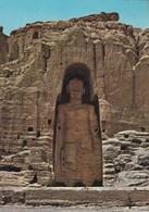 CP Afghanistan Bamiyan Great Buddah - Afghanistan
