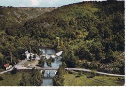 DORDOGNE - GENIS - Vue Aérienne - Le Moulin Du Pont De Genis - Autres Communes